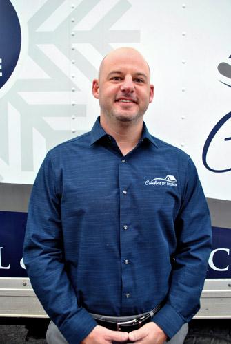 Scott Bryant - President/Co-Owner
